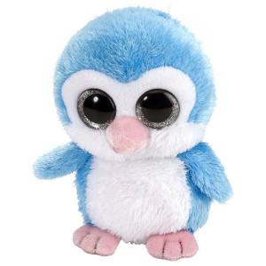 Peluche Pingouin ice berry 13cm