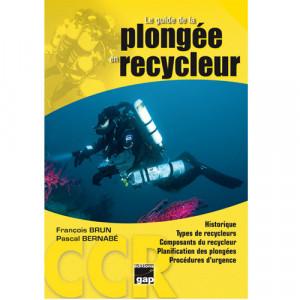 Livre Plongée Recycleur GAP EDITION