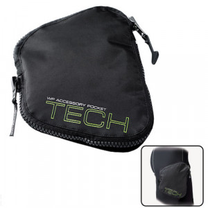 Poche TECH POCKET WATERPROOF pour Combinaison W30