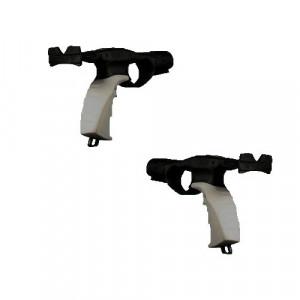 Poignée ergonomique pour CAYMAN pour droitier ou gaucher OMER
