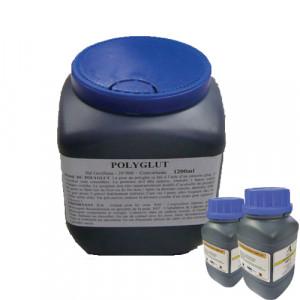 Latex liquide ELASTOCHOC POLYGLUTT AQUATYS