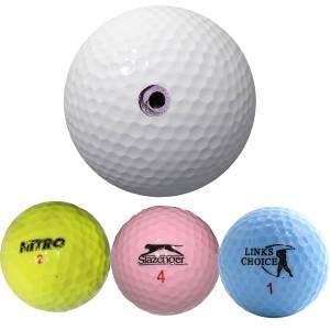 Balle de Golf pour PURGE ESM