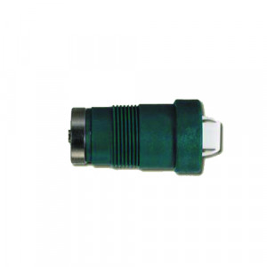Raccord pour charger Accus CHARGING PLUG GREEN FORCE