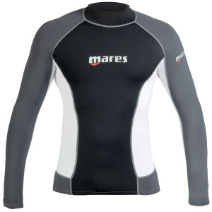 Top RASHGUARD MARES Manches Longues Homme 2016
