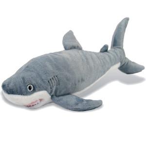 Peluche Requin blanc 30cm