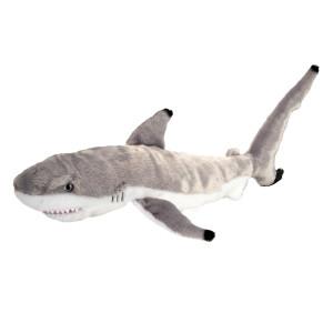 Peluche Requin pointe noir 30cm