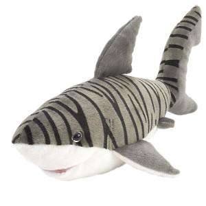 Peluche Requin Tigre 30cm
