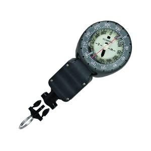 Compas SK8 SUUNTO avec Rétractor