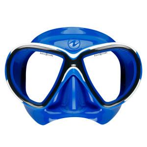Masque REVEAL 2 AQUALUNG Bleu Blanc