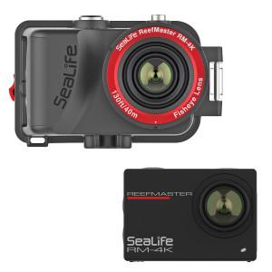 Caméra REEF MASTER RM 4K SEALIFE