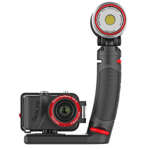 Caméra REEF MASTER RM 4K Set PRO 2000 F