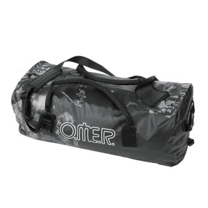 Sac MONSTER BAG OMER Camu Blackmoon