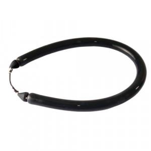 Sandow circulaire S-POWER SPEED Noir 17.5 mm MARES