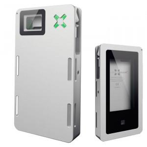 SCUBA CAPSULE pour Iphone - Ordinateur et Caisson photo/Vidéo