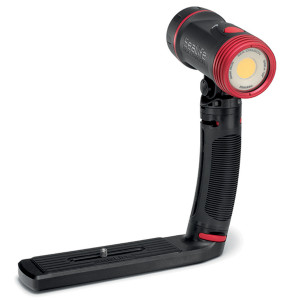 Kit lampe photo vidéo Sea Dragon 2500 SEALIFE