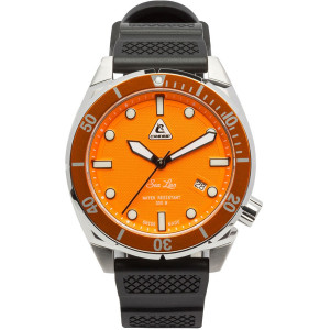 Montre SEA LION CRESSI Orange