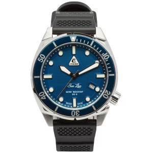 Montre SEA LION CRESSI Bleue
