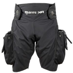 Short TEK MARES XR