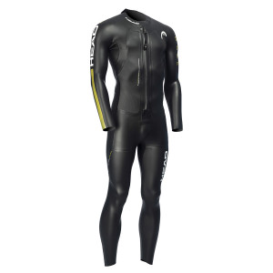 Combinaison Swimrun RACE HEAD Homme XS