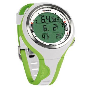 Ordinateur SMART MARES Blanc Vert