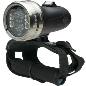 Sola Dive 2500 SF Light&Motion