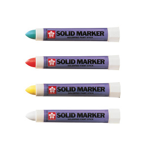 Marqueur PERMANENT SOLID MARKER