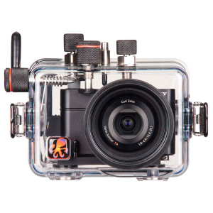 Caisson IKELITE pour SONY RX100