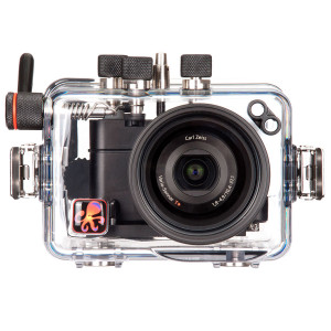 Caisson IKELITE pour SONY RX100 M2