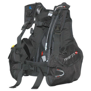 Stab ROVER PRO DC MARES