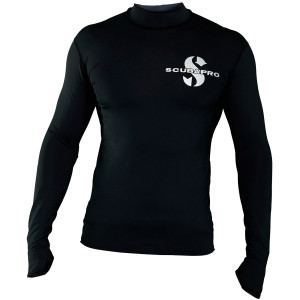 Lycra RASH GUARD SWIM SCUBAPRO UPF 50