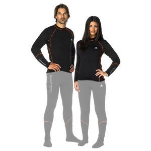 Top BODYTEC WATERPROOF Dual Layer
