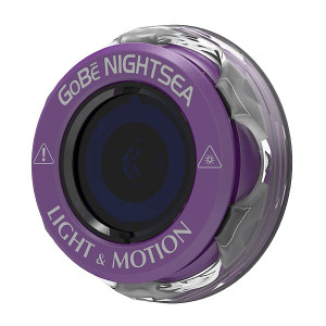 Tête Gobe NIGHTSEA LIGHT&MOTION