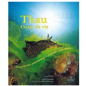 Livre Thau Oasis de vie BIOTHOPE