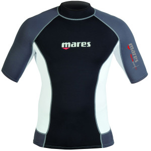 Top THERMOGUARD MARES 0.5mm Manches Courtes Homme 2016