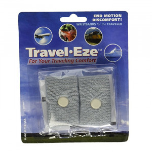 Bracelet TRAVEL EZE Anti mal de mer