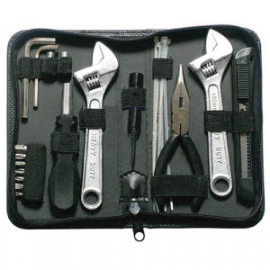 Trousse à outils MARES TOOL KIT