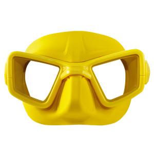 Masque UP-M1 OMER Jaune