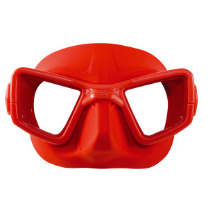 Masque UP-M1 OMER Rouge