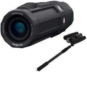 Caméra VAQUITA PARALENZ + Perche