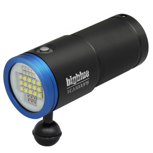 Phare VL10000 PB BIGBLUE