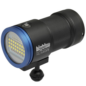 Phare VL15000 PB BIGBLUE