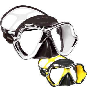 Masque X-VISION CHROME ULTRA LIQUID SKIN MARES