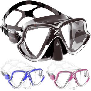 Masque X-VISION MID MARES 2.0