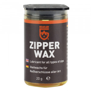 ZIPPER WAX MCNETT 20gr