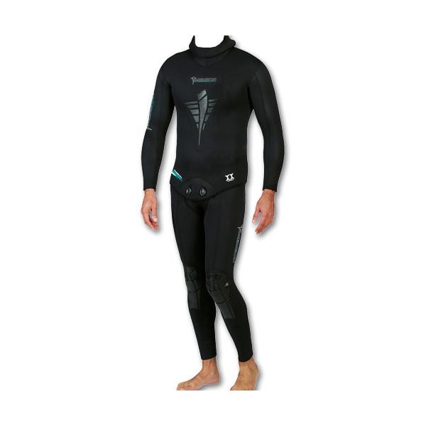 Pantalon taille haute SERIOLE 7mm IMERSION
