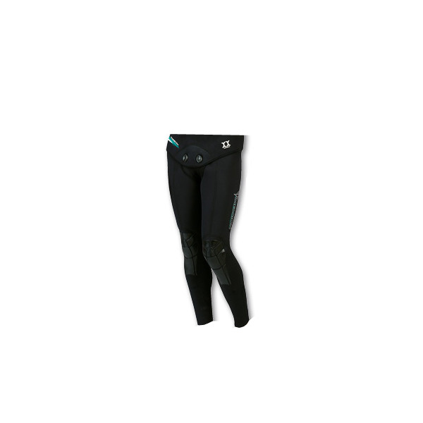 Pantalon CHALLENGER IMERSION 5mm Taille haute