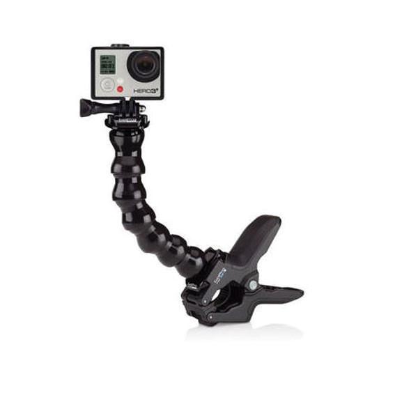 Pince GoPro Flex Jaws + bras flexible - GOPRO