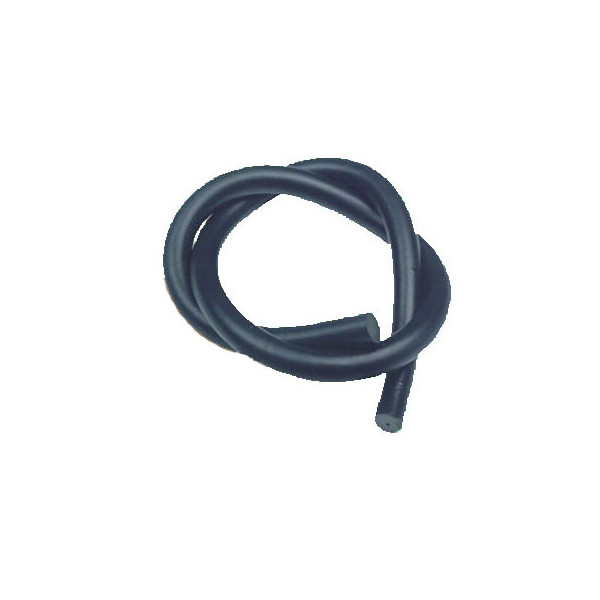 Sandow Noir au mètre Diamètre 18mm BEUCHAT