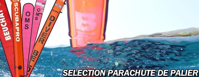 selection parachute de palier palanque.com
