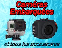 Camera gopro Edge Becam et accessoires